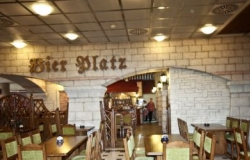 «Bier Platz» (Shopping MallDova)