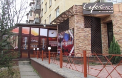 Cafe-Bar «Marco»