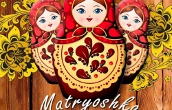 "Russian restaurant ""Matryoshka"""