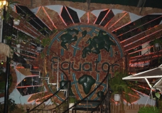 Restaurant «Equator»