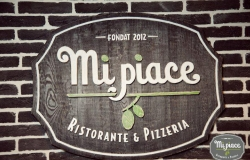 Ресторан Пицирия «Mi Piace»