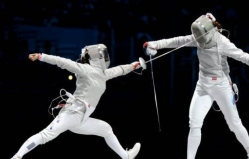 Specialized Children and Youth School of Olympic Reserve for Fencing