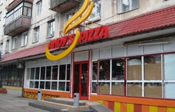 Andy's Pizza (г.Бельцы, ул.Штефан чел Маре, 8/4)