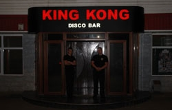 Disco Bar «King Kong»