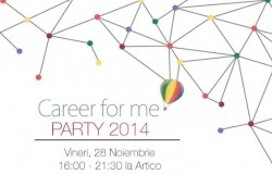 """Career for me Party 2014"""