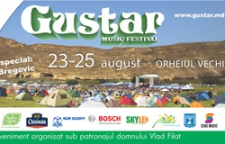 "Music and traditions in a millenary space ""Gustar 2014"""