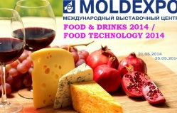 FOOD & DRINKS 2014 / FOOD TECHNOLOGY 2014
