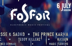 FOSFOR Electronic Music Festival