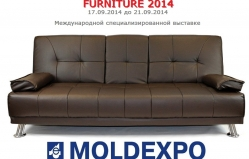 Выставка FURNITURE 2014