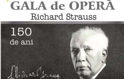 Gala - Concert - Richard Strauss - 150 years