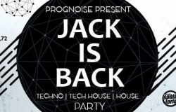 Jack is back by ProgNoise