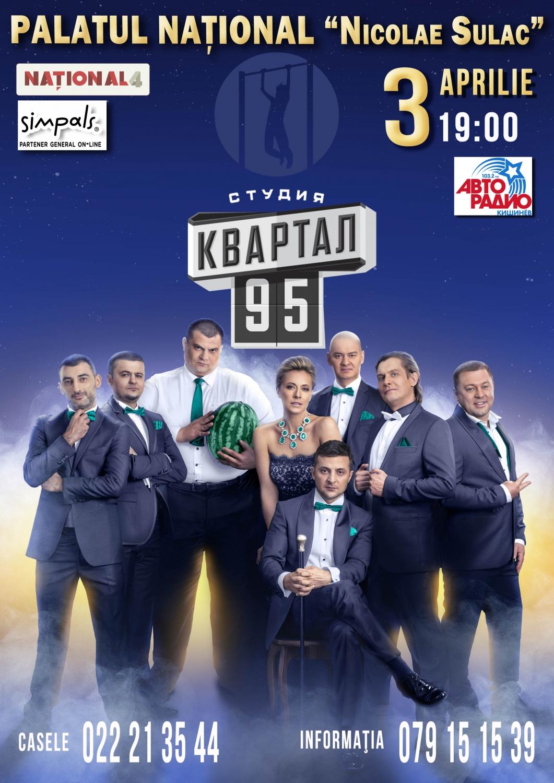 Show Kvartal 95