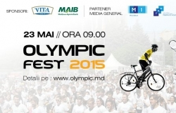 Olympic Fest 2015