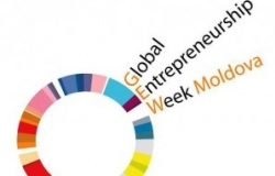 Global Entrepreneurship Week (Global Entrepreneurship Week - GEW)