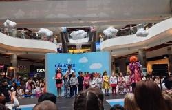 Международный день защиты детей в Malldove