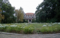 Цаульский парк