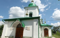 Church of the Intercession of Holy Mother