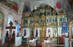 """Церковь """"Святые Воеводы"""" - Дурлешть"""