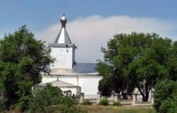 Константино-Елененская церковь
