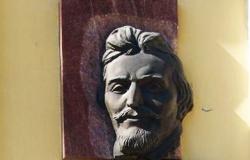 Мемориальные доски в честь А. Бернардацци