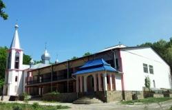 Briceni Monastery