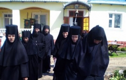 Женский монастырь «Кистолень»