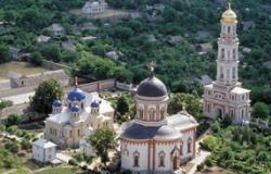Ново Нямецкий монастырь