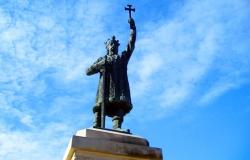 Монумент Штефану Великому