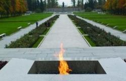 Placa memorială a cetățenilor Republicii Moldova din Leningrad