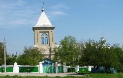 Свято-Успенская церковь - Гоянул Векь