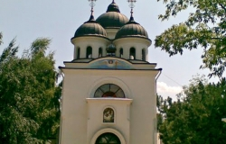 "Church of ""The Nativity of the Blessed Virgin"""