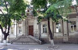 Дом Лидии Липковски