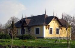 Дом-музей писателя, журналиста и политического деятеля Константина Стамати