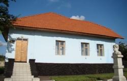 Дом-музей публициста Константина Стере