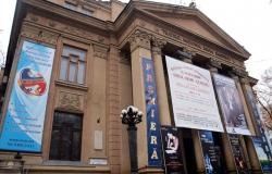Драматический театр им. Михая Еминеску