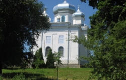 Monastery of Gyrbovets
