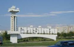 История Кишинёва