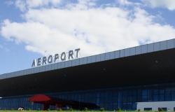 Кишинёвский аэропорт