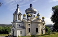 Кондрицкий Свято-Никольский монастырь