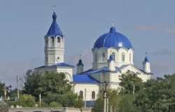 Saint Michael the Archangel Church – Budeshti