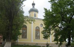 Монастырь Рождества Богородицы