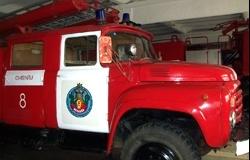 Muzeul Pompierilor