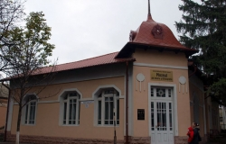 Museum of History and Ethnography in Soroca