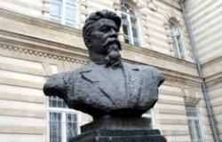Памятник Гавриила Музическу