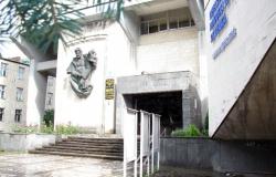 Памятник писателю Иону Крянгэ