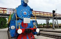 Железная дорога Молдовы