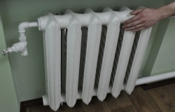 The date of heating cut in the capital depends on the weather conditions