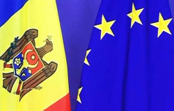 Moldova has signed an association agreement with the EU!
