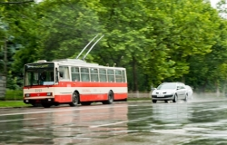 Moldova will face thunderstorms, squalls and hail