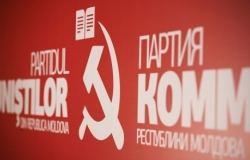 Communist Party claims against the Ministry of Justice of Moldova